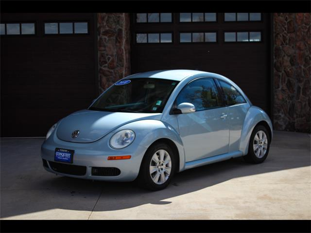 Picture of '10 Beetle - PWNM