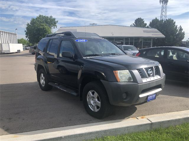 Picture of '08 Xterra - PWNP