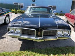 Picture of '70 Cutlass - PWNR