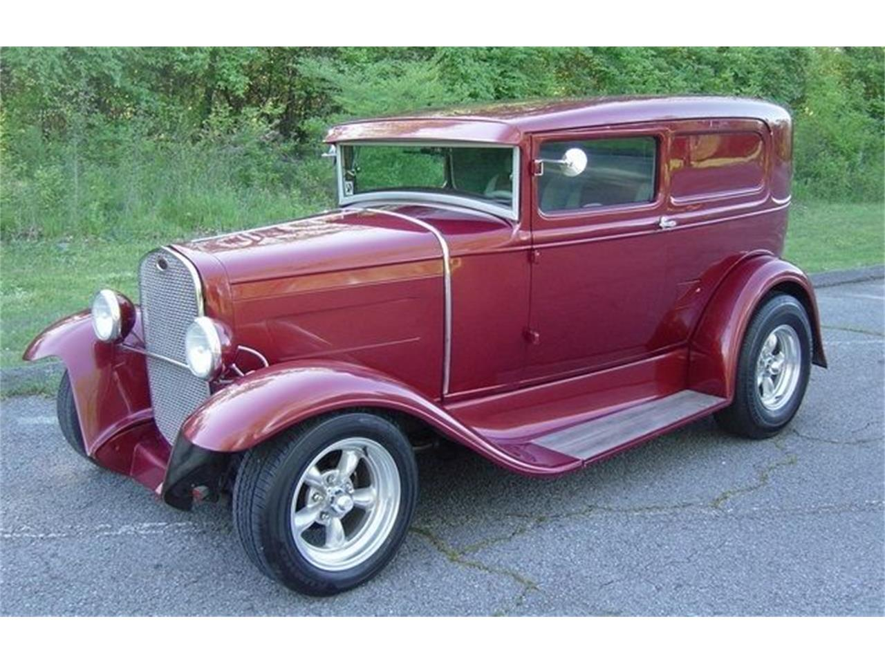 Large Picture of '30 Sedan Delivery - PWO2
