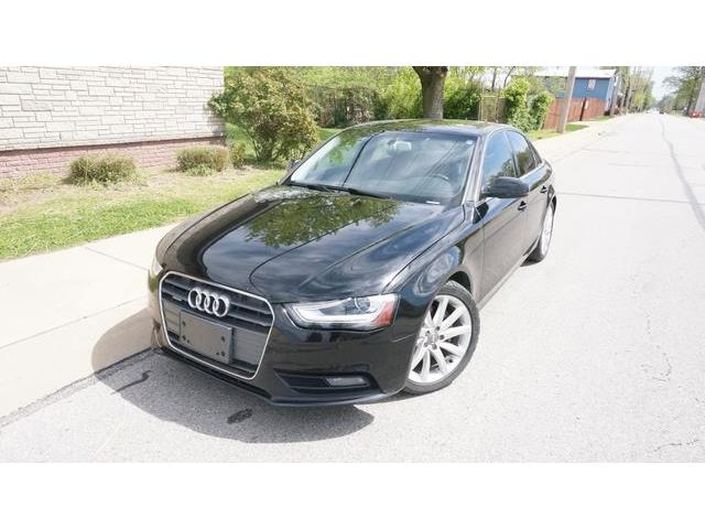 Picture of '13 A4 - PWO3