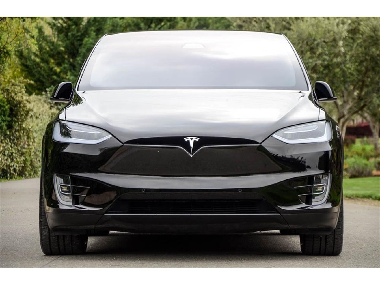 Large Picture of '18 Model X - PWO4