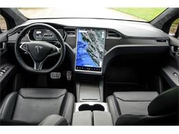 Picture of '18 Model X - PWO4