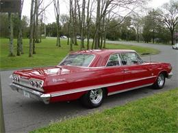 Picture of '63 Impala - PWO8