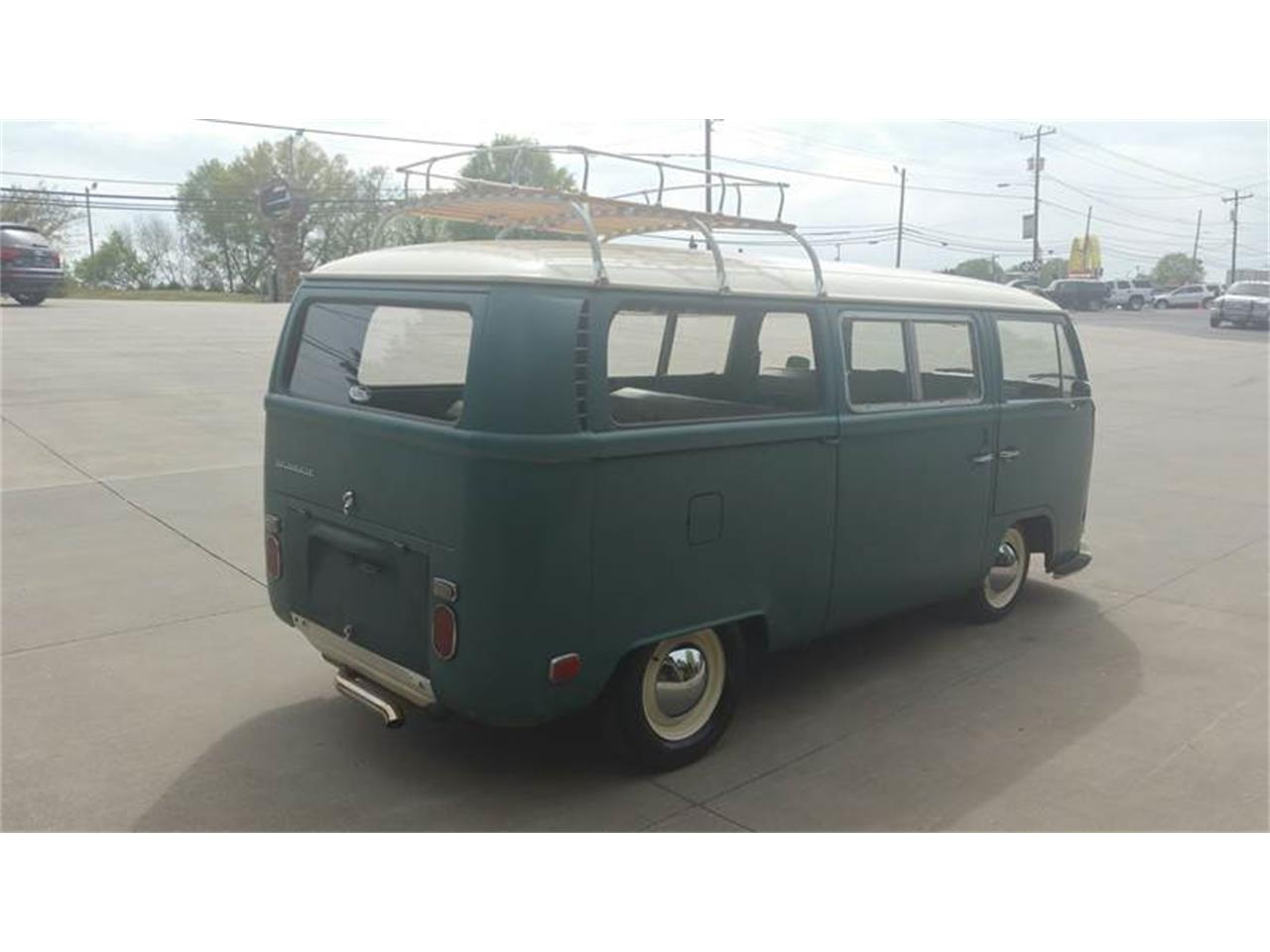 Large Picture of '70 Bus - PWO9