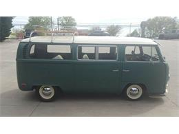 Picture of '70 Bus - PWO9