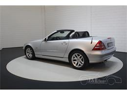 Picture of '03 SLK-Class - PWOD