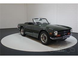 Picture of Classic '69 Triumph TR6 - $33,700.00 - PWOE