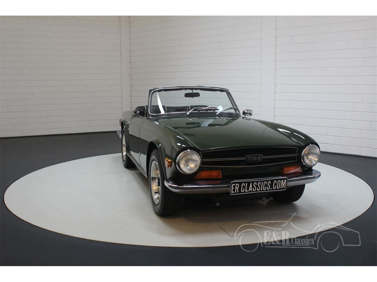 Large Picture of 1969 TR6 located in Noord Brabant - PWOE