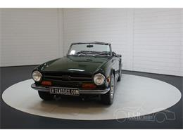 Picture of '69 TR6 Offered by E & R Classics - PWOE