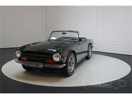 Picture of 1969 Triumph TR6 located in Waalwijk Noord Brabant - $33,700.00 - PWOE