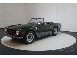 Picture of '69 Triumph TR6 - $33,700.00 - PWOE