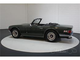 Picture of Classic '69 TR6 - PWOE