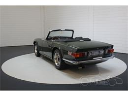 Picture of 1969 TR6 located in Noord Brabant - PWOE