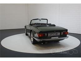 Picture of Classic 1969 Triumph TR6 located in Waalwijk Noord Brabant - $33,700.00 Offered by E & R Classics - PWOE