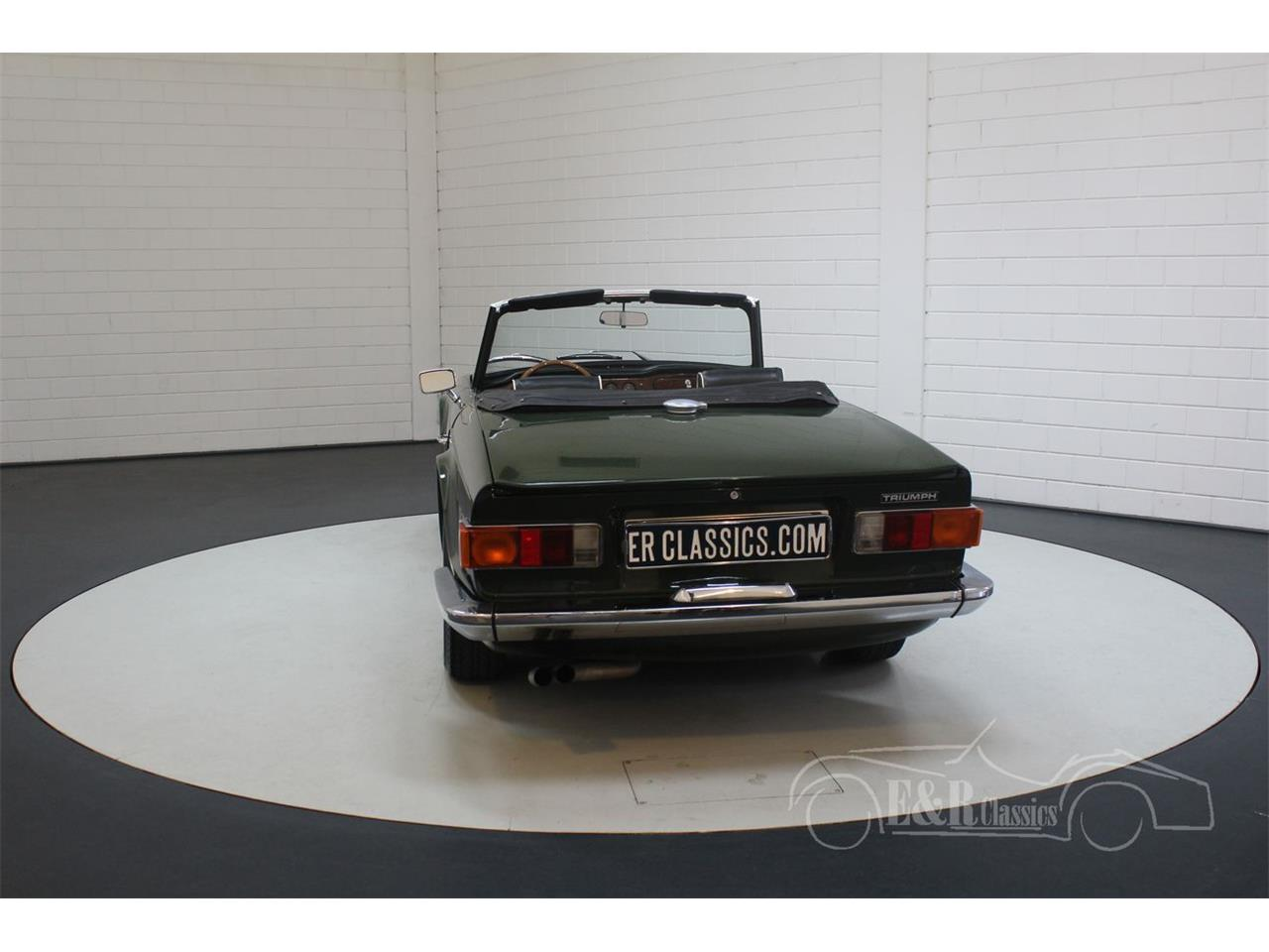 Large Picture of '69 TR6 located in Waalwijk Noord Brabant - $33,700.00 - PWOE
