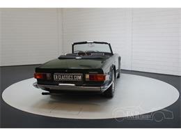 Picture of '69 Triumph TR6 located in Waalwijk Noord Brabant - $33,700.00 - PWOE