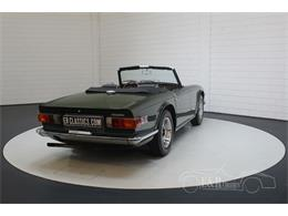 Picture of '69 Triumph TR6 located in Noord Brabant Offered by E & R Classics - PWOE