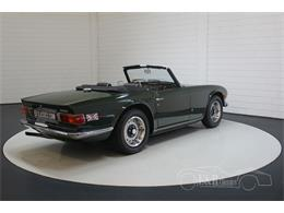 Picture of '69 Triumph TR6 - $33,700.00 Offered by E & R Classics - PWOE