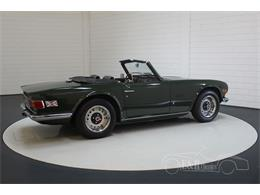 Picture of '69 TR6 - $33,700.00 Offered by E & R Classics - PWOE