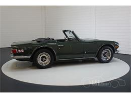 Picture of Classic 1969 Triumph TR6 Offered by E & R Classics - PWOE