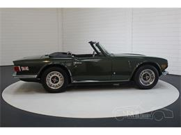 Picture of Classic 1969 Triumph TR6 located in Noord Brabant - $33,700.00 - PWOE