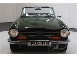 Picture of '69 Triumph TR6 located in Noord Brabant - $33,700.00 - PWOE
