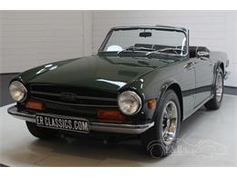 Picture of Classic '69 TR6 Offered by E & R Classics - PWOE
