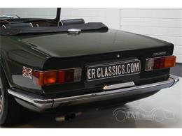 Picture of Classic '69 TR6 - $33,700.00 Offered by E & R Classics - PWOE