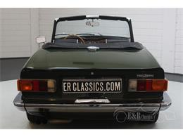 Picture of '69 TR6 located in Waalwijk Noord Brabant Offered by E & R Classics - PWOE