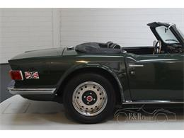 Picture of 1969 TR6 - $33,700.00 Offered by E & R Classics - PWOE