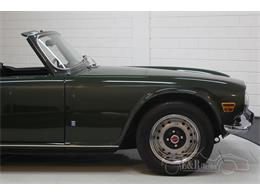Picture of 1969 TR6 - PWOE
