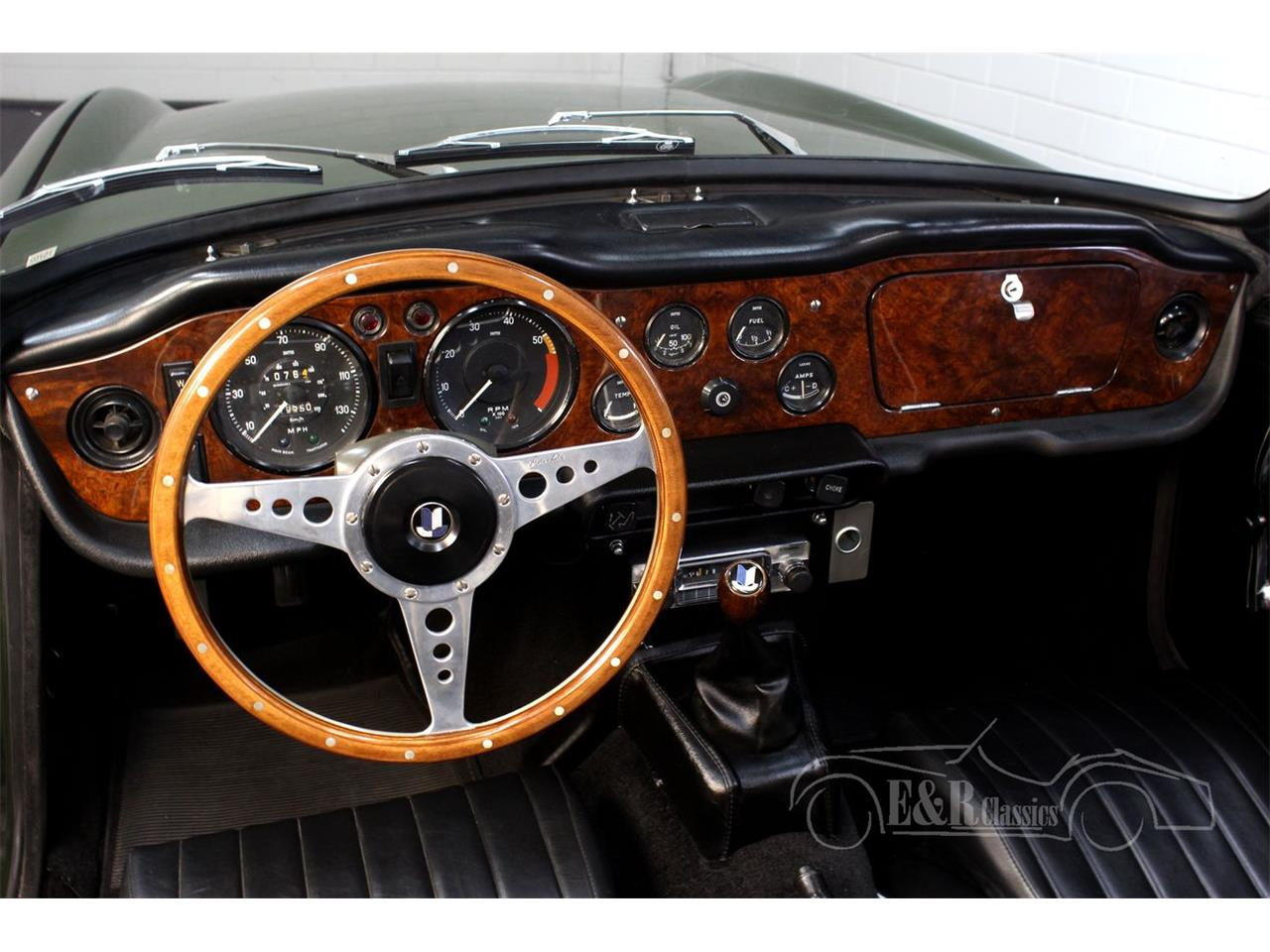 Large Picture of Classic '69 TR6 - $33,700.00 Offered by E & R Classics - PWOE