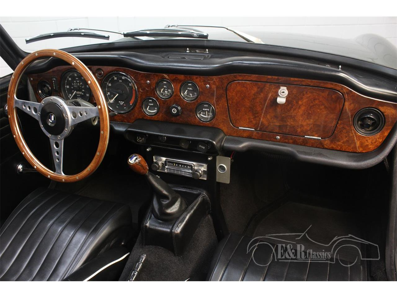 Large Picture of 1969 Triumph TR6 Offered by E & R Classics - PWOE