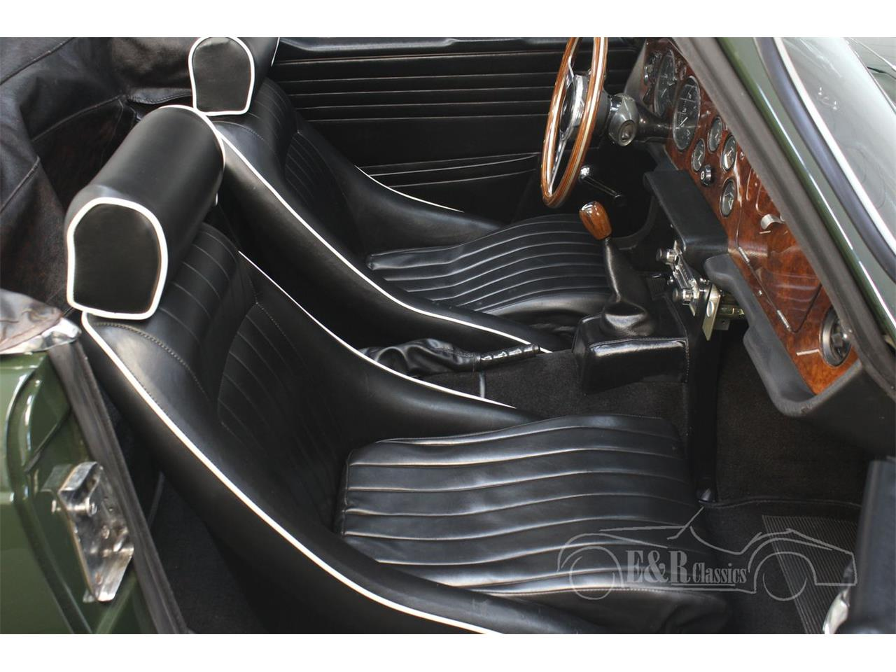 Large Picture of '69 TR6 located in Waalwijk Noord Brabant - $33,700.00 Offered by E & R Classics - PWOE