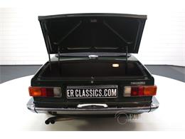 Picture of Classic '69 TR6 - $33,700.00 - PWOE
