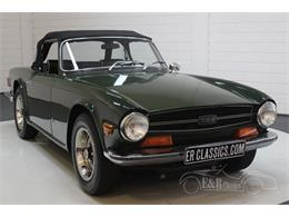 Picture of Classic 1969 TR6 - $33,700.00 Offered by E & R Classics - PWOE