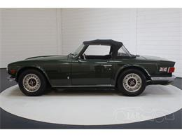 Picture of '69 Triumph TR6 Offered by E & R Classics - PWOE