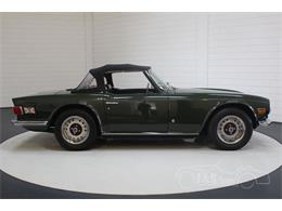 Picture of 1969 Triumph TR6 - $33,700.00 Offered by E & R Classics - PWOE