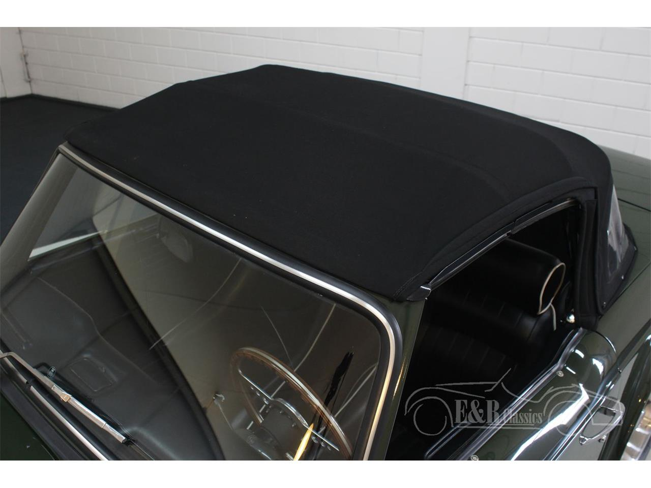Large Picture of '69 Triumph TR6 - $33,700.00 - PWOE