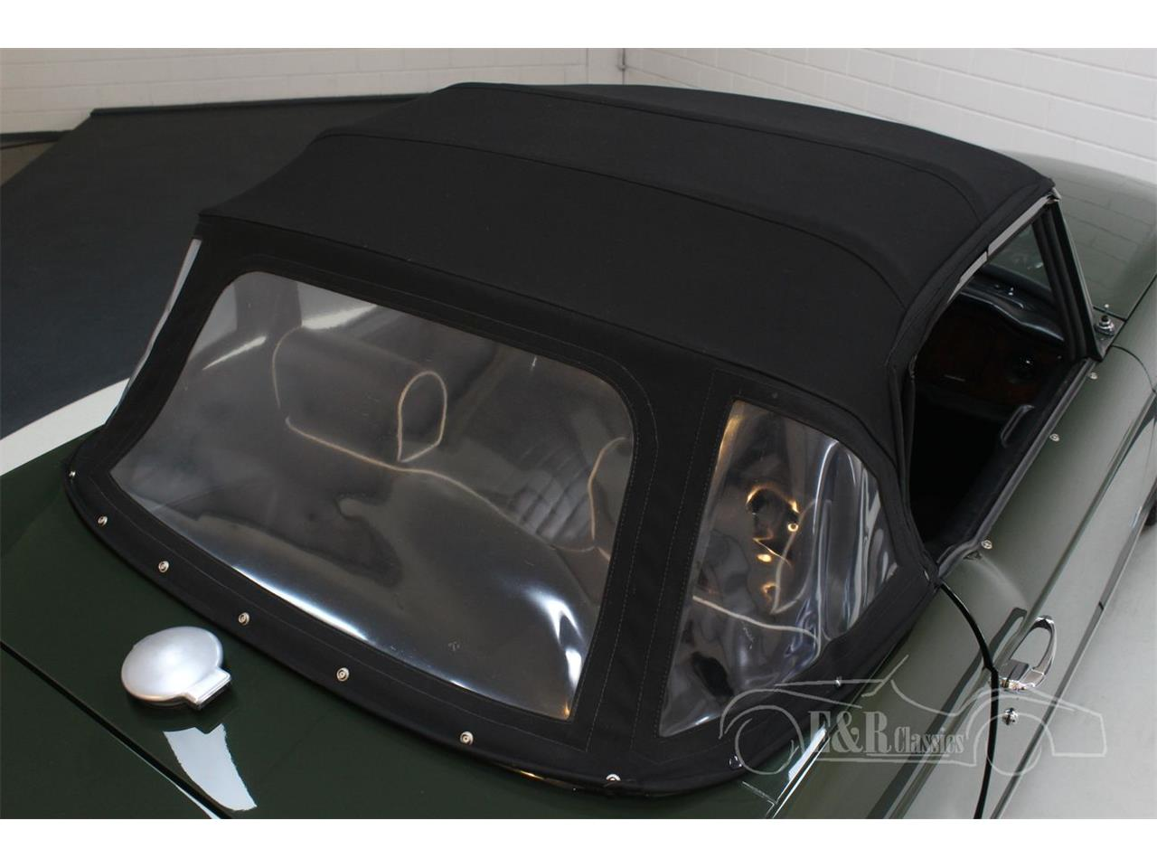 Large Picture of Classic '69 Triumph TR6 - $33,700.00 Offered by E & R Classics - PWOE