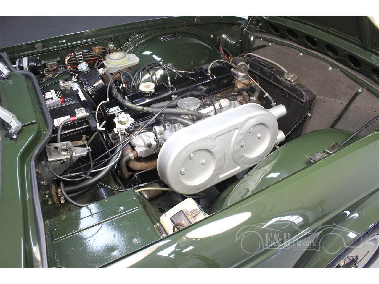 Large Picture of 1969 Triumph TR6 - $33,700.00 - PWOE