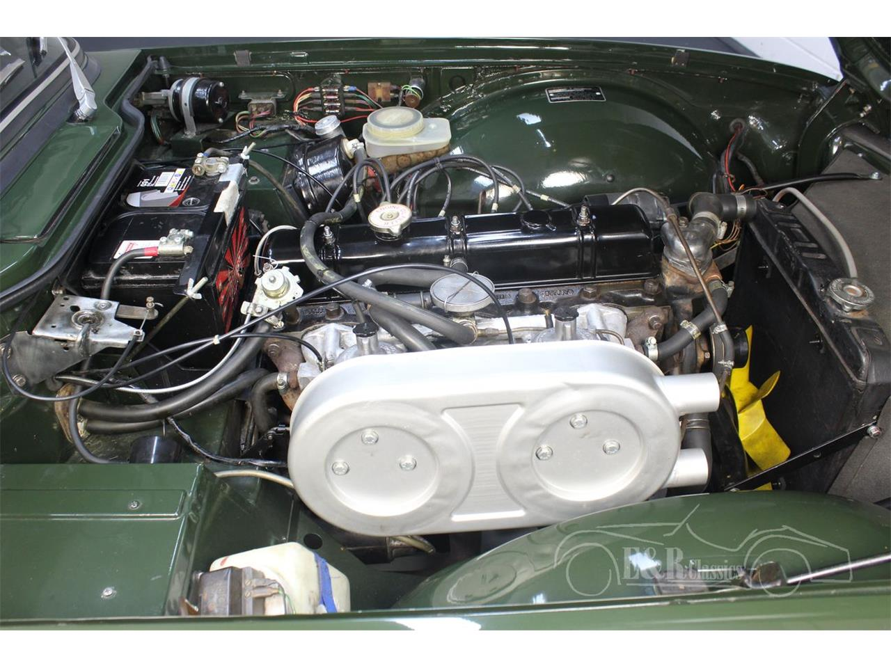Large Picture of Classic '69 Triumph TR6 Offered by E & R Classics - PWOE