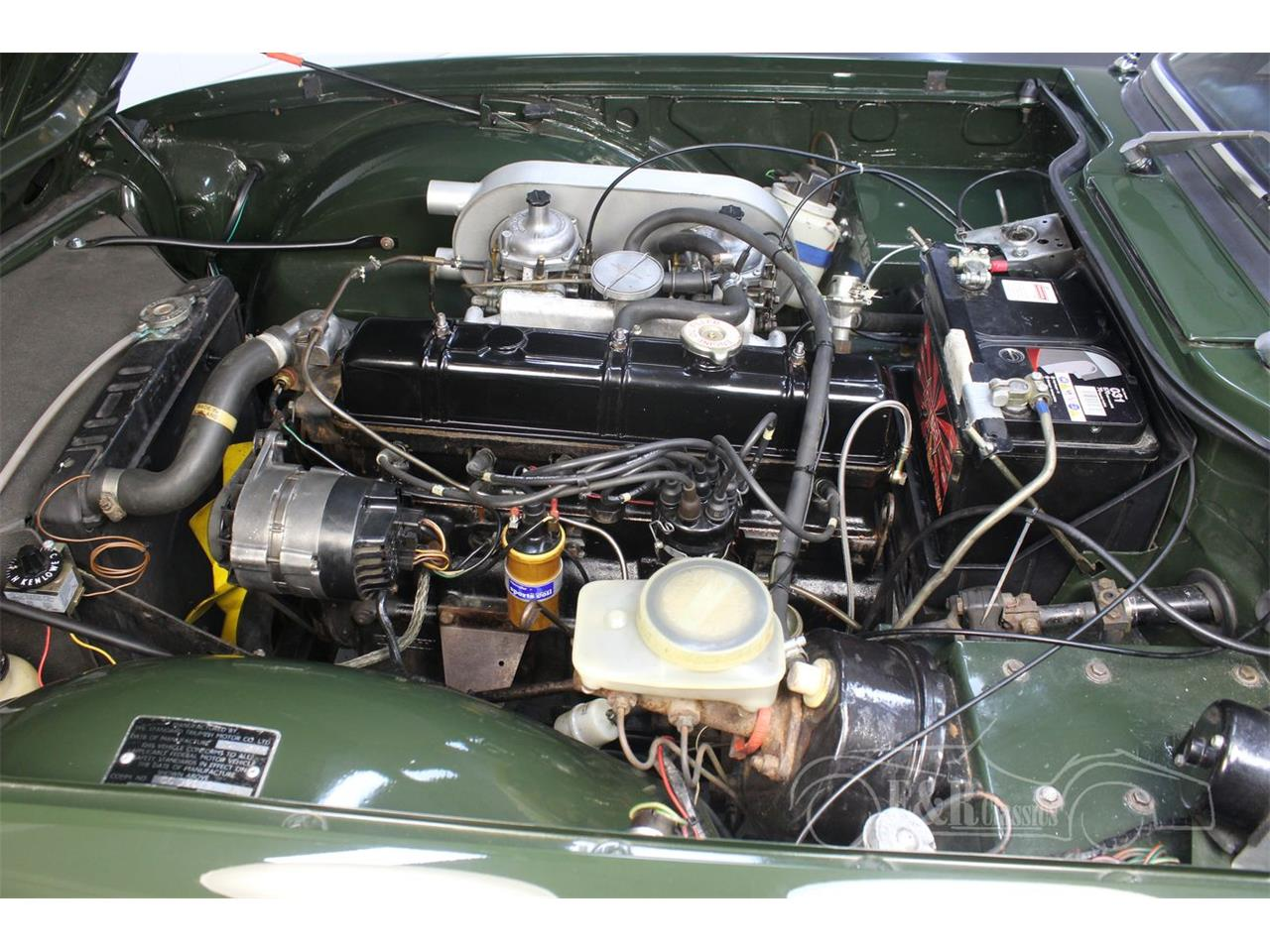 Large Picture of 1969 TR6 - $33,700.00 - PWOE