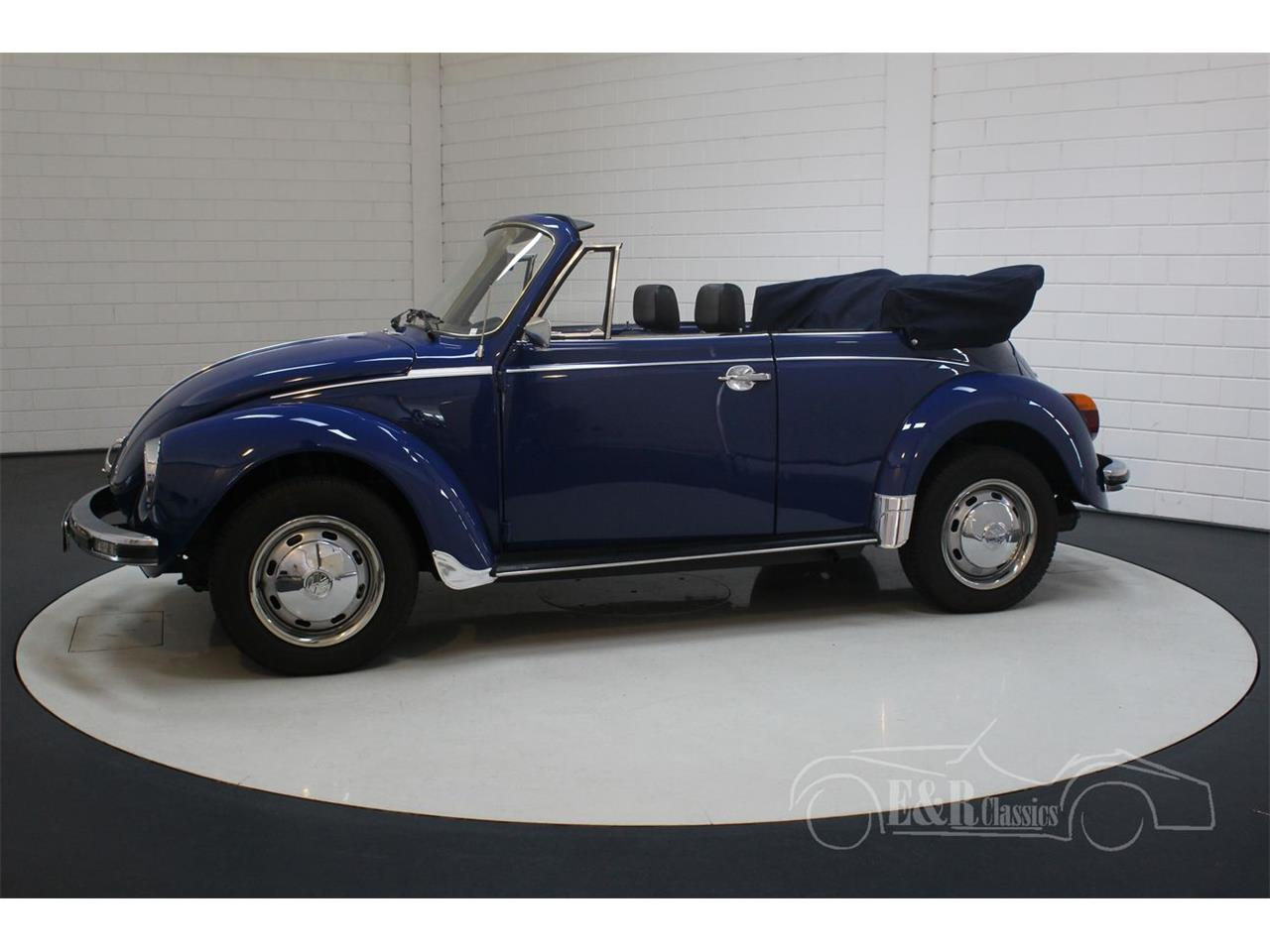 Large Picture of '76 Beetle - PWOF
