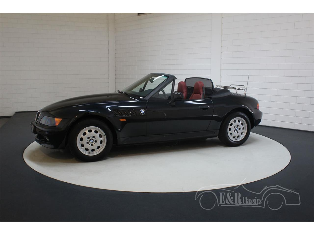 Large Picture of '97 Z3 - PWOH
