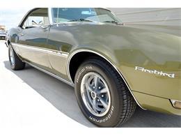 Picture of '68 Firebird - PWOI