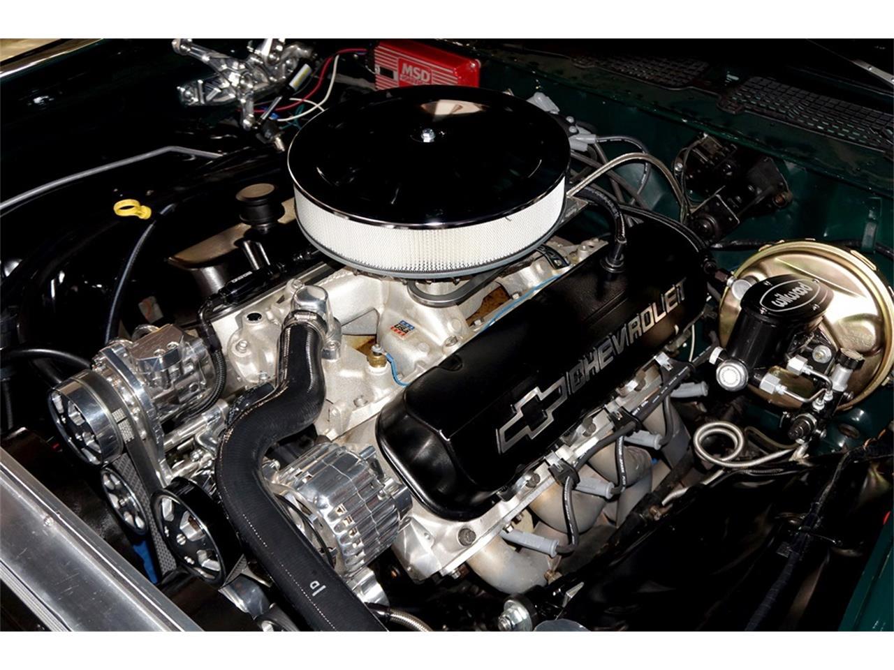 Large Picture of '70 Camaro - PWOK