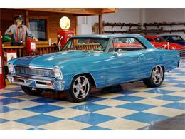 Picture of Classic '66 Chevrolet Nova - $64,900.00 Offered by A&E Classic Cars - PWOL