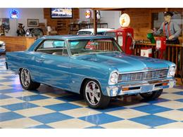 Picture of '66 Nova - $64,900.00 Offered by A&E Classic Cars - PWOL